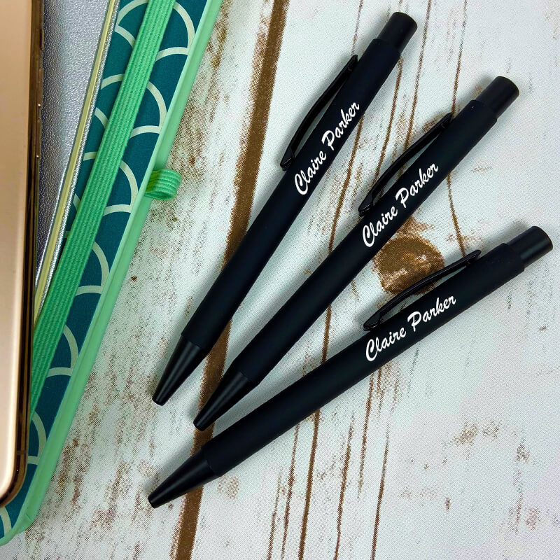 Stardust Ballpen - Pack of 3